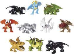 Spin Master DRA DWD ML Mystery Dragons (43731815)