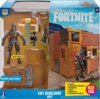 Fortnite FOR 1x1 Builder Set mit Spielfigur W1 (32647677)