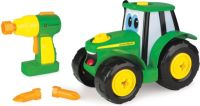 TOMY Bau-dir-deinen-Johnny-Traktor (41704322)
