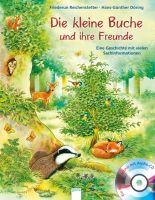 Arena Verlag Die kleine Buche und ihre Freunde (67612931)