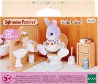 Sylvanian Families® SYL Toiletten-Set (50934837)