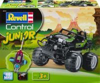 Revell RC-Junior CrashCar DINO (23014)
