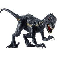 Mattel Jurassic World Villain Dino, Spielfigur (FVW27)