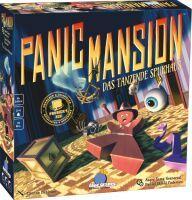 SPIEL PANIC MANSION BLO0007