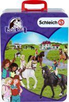Theo Klein Schleich Horse Club Sammelkoffer (3115)