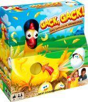 Mattel Gack, Gack!, Brettspiel (FRL48)