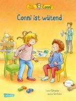 Carlsen CO Conni ist wütend (67493729)