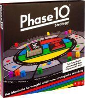 Mattel Phase 10 Brettspiel (61095730)