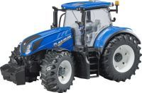 Bruder TRAKTOR NEW HOLLAND T7.315 03120