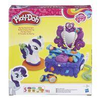 Hasbro Play-Doh My Little Pony Raritys Salon (63212849)