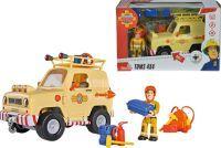 Simba Feuerwehrmann Sam Tom´s 4x4 Geländewagen