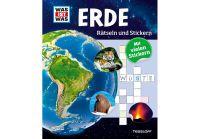 Tessloff WIW Rätseln und Stickern: Erde (66905896)