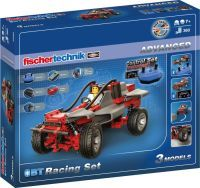 Fischer Technik Fischertechnik Advanced BT Racing Set                 ab 7J. (540584)