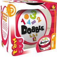 Asmodee Dobble 123, Kartenspiel (002964)