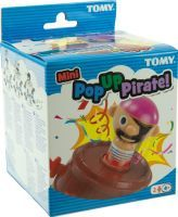 TOMY Pop Up Pirat Reiseedition (60413347)