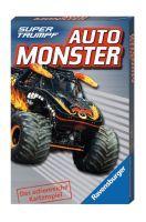 """Ravensburger Kartenspiele """"Auto Monster"""" Spaß & Action Spiele von Ravenburger"""