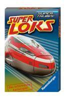 """Ravensburger Kartenspiele """"Superloks"""" Spaß & Action Spiele von Ravenburger"""