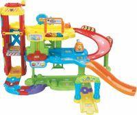 VTech Tut Tut Baby Flitzer - Parkgarage, Spielgebäude (80-180004)