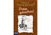 Baumhaus Verlag Gregs Tagebuch 7 - Dumm gelaufen! TB (67271939)