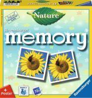 """Ravensburger Kinderspiele """"Nature memory®"""" 4 - 99 Jahre Tiere Spiele von Ravenburger"""