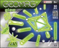 Geomag Color glow 30-tlg. (63006637)