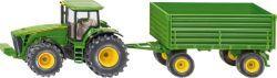 SIKU Traktor mit Anhänger (31229804)