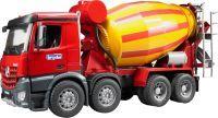 bruder MB Arocs Betonmisch-LKW, Modellfahrzeug (03654)