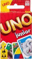 Mattel Games, UNO Junior, Games (STD)