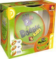 Asmodee Dobble Kids, Kartenspiel (001769)