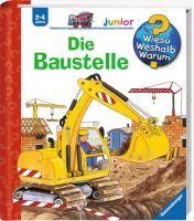 Ravensburger WWWjun7: Die Baustelle (67411382)