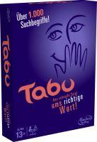 Hasbro Tabu (61038680)