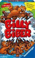 """Ravensburger Mitbringspiele """"Billy Biber"""" 4 - 99 Jahre Spaß & Action Spiele von Ravenburger"""