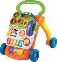 VTech Spiel- und Laufwagen, Kinderfahrzeug (80-077064)