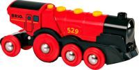 Brio® World BRIO Rote Lola Batterielok (42515957)