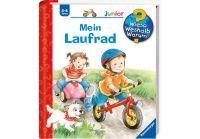 Ravensburger WWWjun37: Mein Laufrad (67418662)