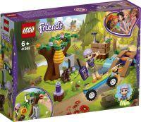 LEGO 41363 Friends Mias Outdoor Abenteuer, Konstruktionsspielzeug (41363)