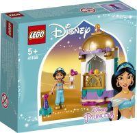 LEGO 41158 Disney Princess Jasmins kleiner Turm, Konstruktionsspielzeug (41158)