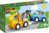 LEGO 10883 DUPLO Mein erster Abschleppwagen, Konstruktionsspielzeug (10883)