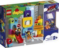 10895 DUPLO Besucher vom LEGO DUPLO Planeten, Konstruktionsspielzeug (10895)