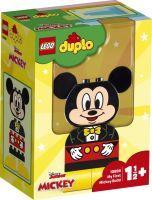 LEGO 10898 DUPLO Meine erste Micky Maus, Konstruktionsspielzeug (10898)