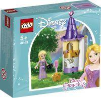 LEGO 41163 Disney Princess Rapunzels kleiner Turm, Konstruktionsspielzeug (41163)