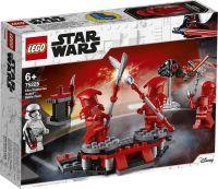 LEGO 75225 Star Wars Elite Praetorian Guard Battle Pack, Konstruktionsspielzeug (75225)