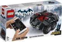 LEGO 76112 DCU: App-Gesteuertes Batmobile, Konstruktionsspielzeug (76112)