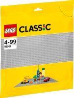 LEGO® Classic Graue Grundplatte (38512331)