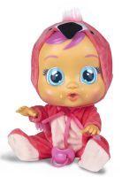 IMC Toys, Puppe mit Schnuller & Funktion sortiert, Cry Babies (97056IM)