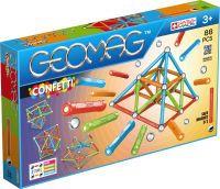 GEOMAG CONFETTI 88-TLG. 353