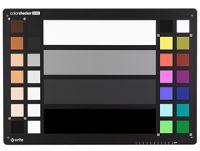 X-Rite ColorChecker Video XL Farbkarte