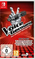 The Voice of Germany - Das offizielle Videospiel (Switch)