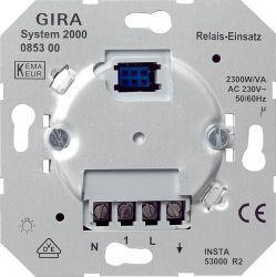 Gira 085300 System 2000 Relais Einsatz