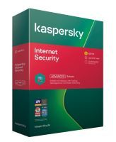 KASPERSKY LAB KASPERSKY Internet Security 5 Geraete Sierra Box (DE) (KL1939G5EFS-20)